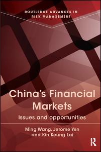 China's Financial Markets