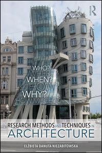 Research Methods and Techniques in Architecture