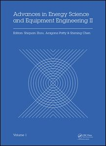 Advances in Energy Science and Equipment Engineering II Volume 1