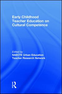 Early Childhood Teacher Education on Cultural Competence