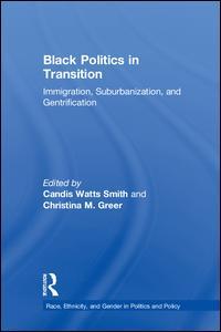 Black Politics in Transition