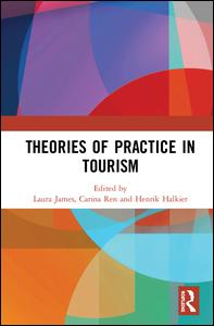 Theories of Practice in Tourism