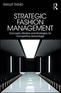 Strategic Fashion Management