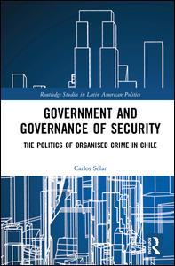 Government and Governance of Security