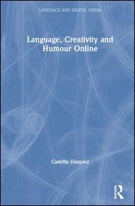 Language, Creativity and Humour Online