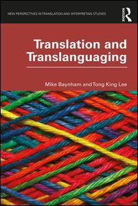 Translation and Translanguaging