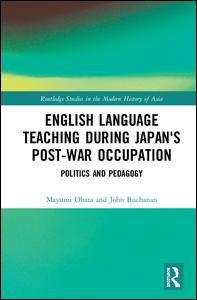 English Language Teaching during Japan's Post-war Occupation
