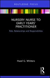 Nursery Nurse to Early Years' Practitioner
