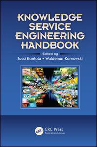 Knowledge Service Engineering Handbook