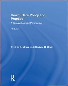 Health Care Policy and Practice