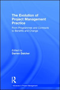 The Evolution of Project Management Practice