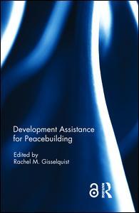 Development Assistance for Peacebuilding
