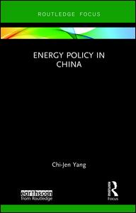 Energy Policy in China