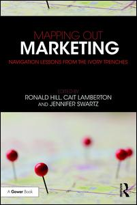 Mapping Out Marketing