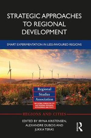Strategic Approaches to Regional Development
