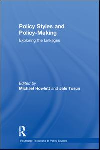 Policy Styles and Policy-Making