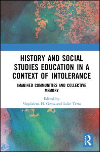 History and Social Studies Education in a Context of Intolerance
