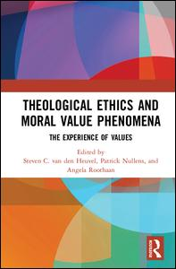 Theological Ethics and Moral Value Phenomena