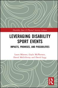 Leveraging Disability Sport Events