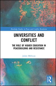 Universities and Conflict