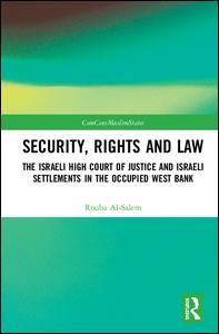 Security, Rights and Law