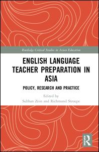 English Language Teacher Preparation in Asia