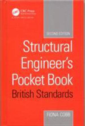 Structural Engineer's Pocket Book British Standards Edition