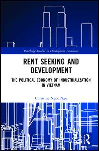 Rent Seeking and Development
