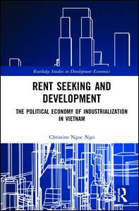 Rent Seeking and Development
