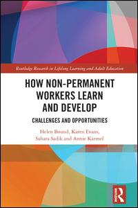 How Non-Permanent Workers Learn and Develop