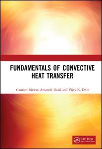 Fundamentals of Convective Heat Transfer