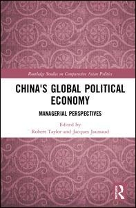 China's Global Political Economy