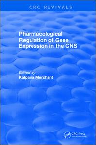 Pharmacological Regulation of Gene Expression in the CNS Towards an Understanding of Basal Ganglial Functions (1996)