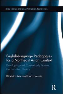 English Language Pedagogies for a Northeast Asian Context