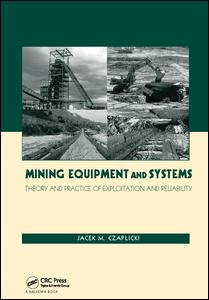 Mining Equipment and Systems