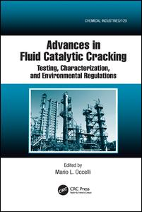 Advances in Fluid Catalytic Cracking