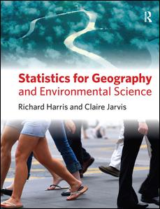 Statistics for Geography and Environmental Science