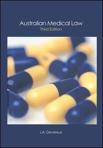 Australian Medical Law