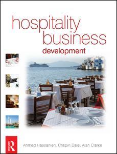 Hospitality Business Development