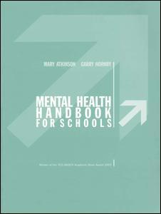 Mental Health Handbook for Schools