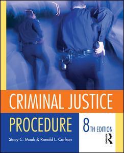 Criminal Justice Procedure