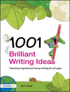 1001 Brilliant Writing Ideas
