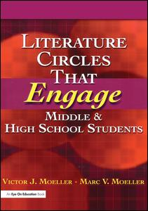 Literature Circles That Engage Middle and High School Students