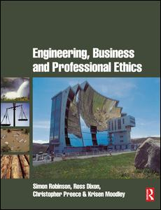 Engineering, Business & Professional Ethics