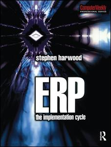 ERP: The Implementation Cycle