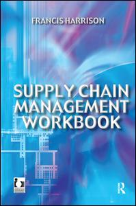 Supply Chain Management Workbook