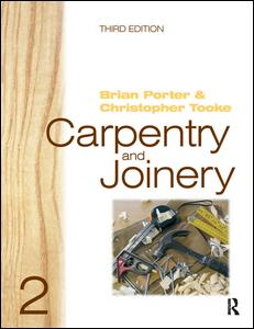 Carpentry and Joinery 2, 3rd ed