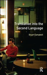 Translation into the Second Language