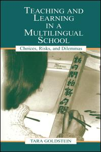 Teaching and Learning in a Multilingual School