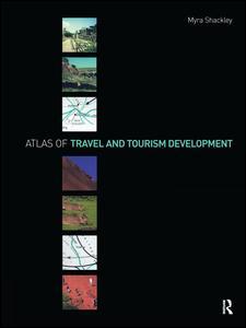 Atlas of Travel and Tourism Development